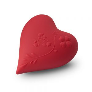Coeur d'amour 2 vibro