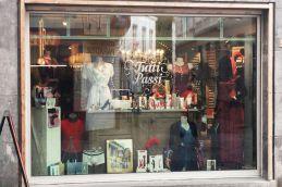 Winkels NoireFontaine Antwerpen